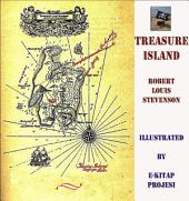 Treasure Island: Illustrated