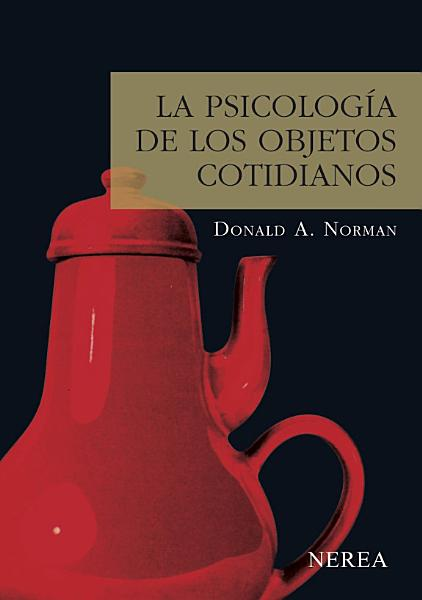 La psicolog  a de los objetos cotidianos