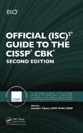 Official (ISC)2 Guide to the CISSP CBK: Edition 2