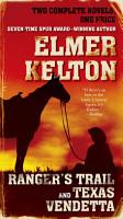 Ranger s Trail and Texas Vendetta PDF