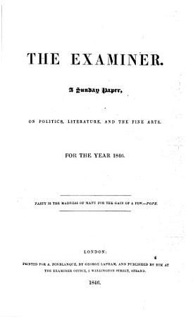 The Examiner PDF
