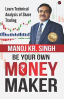 Be Your Own Money Maker