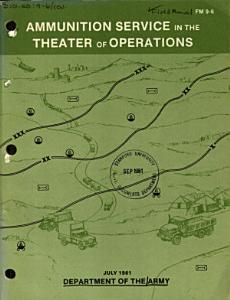 Ammunition service in the theater of operations PDF