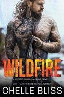 Wildfire  Men of Inked  Heatwave  3  PDF