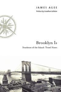 Brooklyn Is PDF