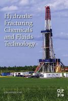 Hydraulic Fracturing Chemicals and Fluids Technology PDF