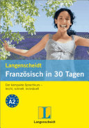 Langenscheidt Franz  sisch in 30 Tagen PDF