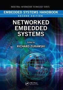Embedded Systems Handbook