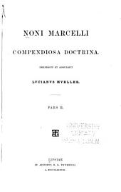 Compendiosa doctrina: Volume 2