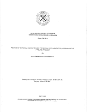 Geological Survey of Canada, Open File 3611