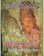 The Art of Ancient India PDF
