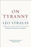 On Tyranny Book