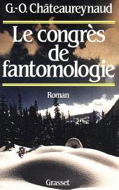 Le congrès de fantomologie