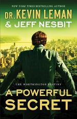 A Powerful Secret (The Worthington Destiny Book #2)