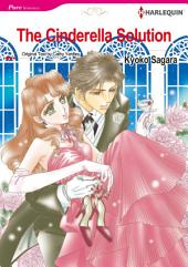 The Cinderella Solution: Harlequin Comics