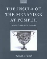 The Insula of the Menander at Pompeii  The silver treasure PDF