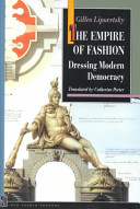 The Empire of Fashion PDF