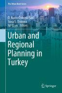 Urban and Regional Planning in Turkey