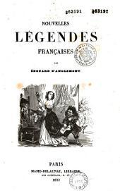 Nouvelles légendes françaises