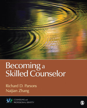 Becoming a Skilled Counselor PDF