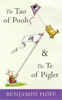 The Tao of Pooh      The Te of Piglet