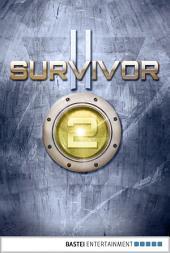 Survivor 2.02 (DEU): Metamorphose. SF-Thriller