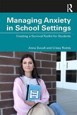 Managing Anxiety in School Settings