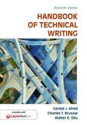 The Handbook of Technical Writing: Edition 11