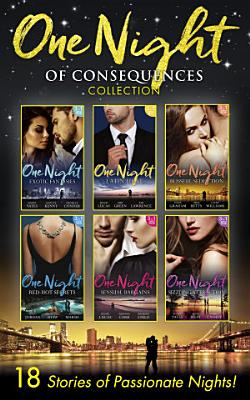 One Night Of Consequences Collection