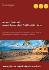 Ab nach Thailand Thailand Report 2   2019 PDF