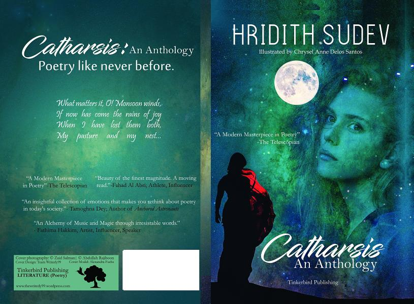 Download Catharsis  An Anthology Book