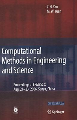 Computational Methods in Engineering & Science