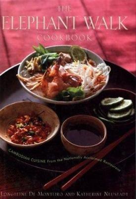 The Elephant Walk Cookbook