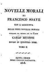 Novelle morali: Volume 2