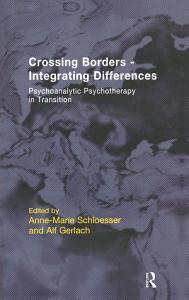 Crossing Borders   Integrating Differences