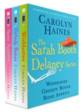 The Sarah Booth Delaney Series, Books 8-10: Wishbones, Greedy Bones, Bone Appetit