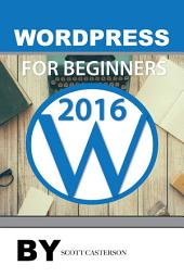 Wordpress for Beginners 2016
