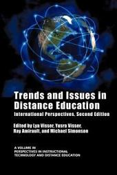 Trends and Issues in Distance Education: International Perspectives
