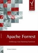 Apache Forrest PDF