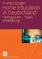 Home Education in Deutschland PDF