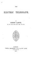 The Electric Telegraph PDF