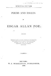 Poems and Essays of Edgar Allan Poe PDF