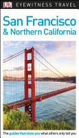 DK Eyewitness Travel Guide San Francisco and Northern California PDF