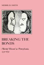Breaking the Bonds PDF