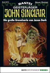 John Sinclair - Folge 0673: Die Jagd