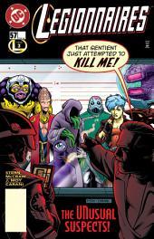 Legionnaires (1994-) #57