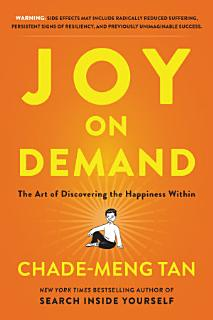 Joy on Demand Book
