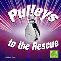 Pulleys to the Rescue PDF