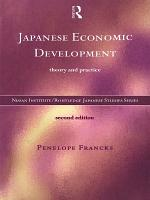 Japanese Economic Development