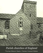 Parish Churches of England